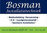 Bosman Installatietechniek
