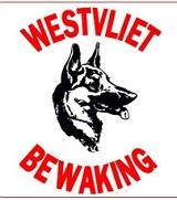 Westvliet bewaking